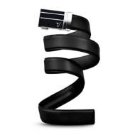 Men's Mission Belt Co. Black Magic Belt