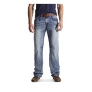 Men's Ariat M4 Low Rise Coltrane Boot Cut Jean