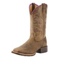 Women's Ariat Hybrid Rancher Western Boots