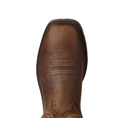 6792cf2b999 Men's Ariat Groundbreaker Work Boots