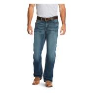 Men's M4 Low Rise Legacy Stretch Boot Cut Jean