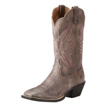 Women's Ariat Round Up Oufitter Western Boot