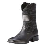 Men's Ariat Sport Patriot Western Boot