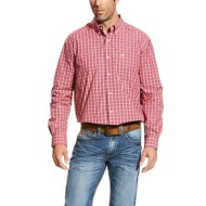 Men's Ariat Pro Series Tobano Shirt
