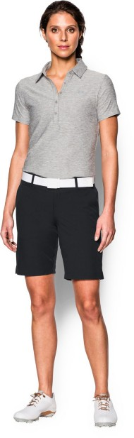 "Women's Under Armour Links 9"" Golf Shorts"