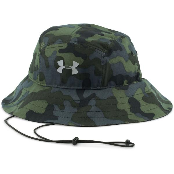 c00167bc Men's Under Armour ARMOUR Vent Bucket Hat | SCHEELS.com
