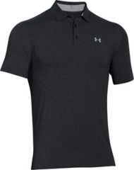 Men's Under Armour Charged Cotton Scramble Polo