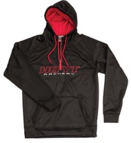 Men's Hoyt Hoody 3/4 Zip Performance Hoodie