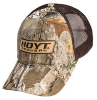 Men's Hoyt Mesh Realtree Edge Hat