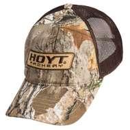 Men's Hoyt Mesh Realtree Edge Hat