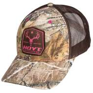 Women's Hoyt Mesh Realtree Edge Hat