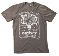 Men's Hoyt 100-Hoyt Proof T-Shirt