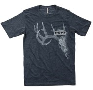 Men's Hoyt Wicked Skull T-Shirt