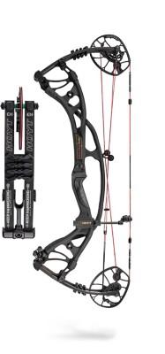 Hoyt Carbon RX-3 Compound Bow