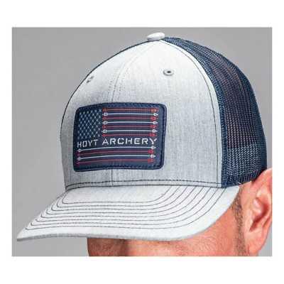 Hoyt Patriot Cap