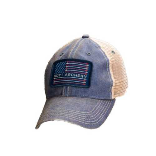Hoyt Patriot Old Favorite Hat