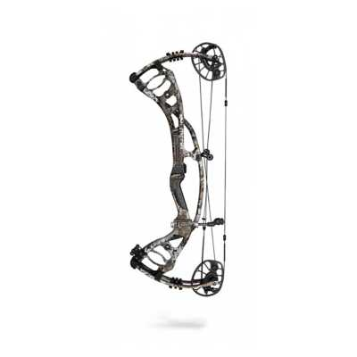 Hoyt RX-4 Carbon Compound Bow