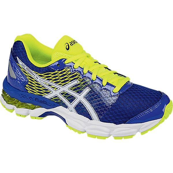Grade School Youth ASICS GEL-Nimbus 18 Shoes 7b541b292