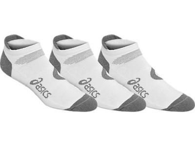 ASICS Intensity 3 pack Socks