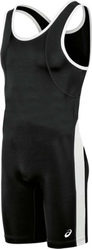 Men's ASICS Restrained Wrestling Singlet