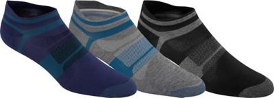 Men's ASICS Quick Lyte Cushion Single Tab Running Socks