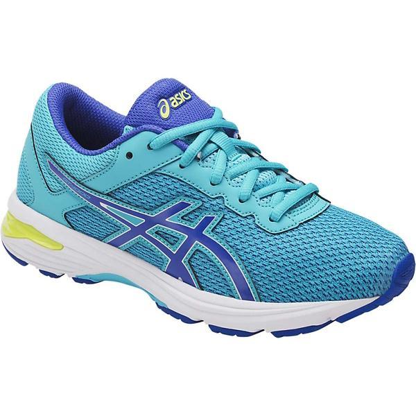 asics kids' gt-1000 6 gs running shoe