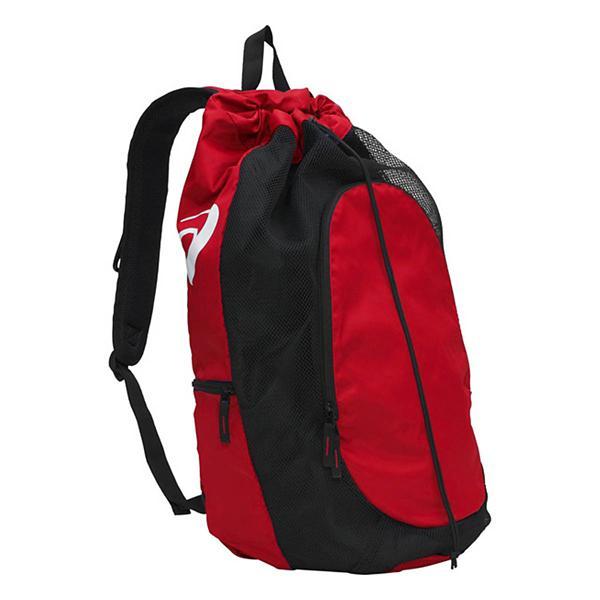 Asics Team Gear 2 0 Wrestling Bag
