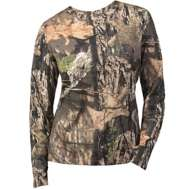 Women's Walls Hunting Long Sleeve T-Shirt