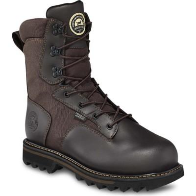Men's Irish Setter® Gunflint II Hunting Boots