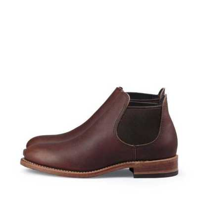 Women's Red Wing Carol Boots