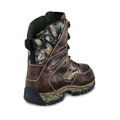 "Havoc XT 10"" 1000G  Boot"