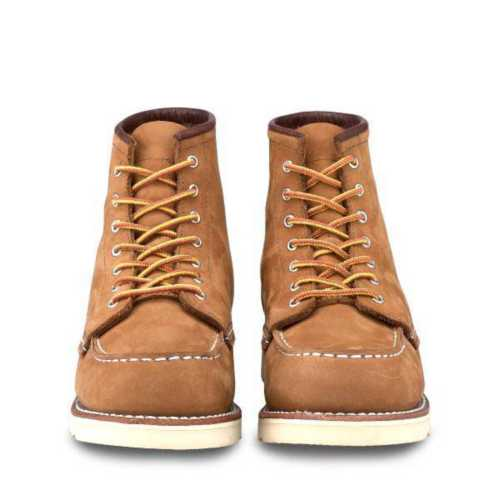 Women's Red Wing 6 Inch Classic Moc Boots