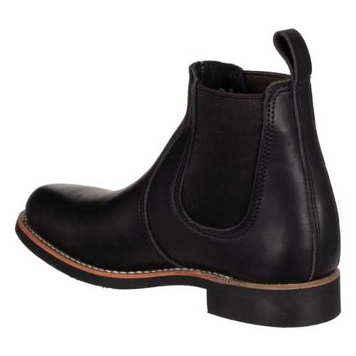 Women's Red Wing Chelsea 6 Inch Boots