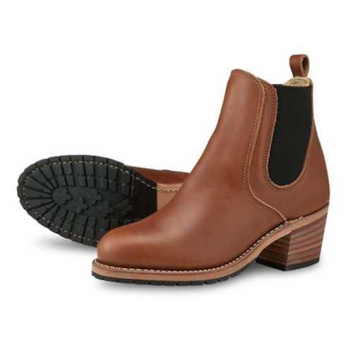 Women's Red Wing Harriet Boots