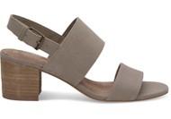 Women's TOMS Poppy Heeled Sandal