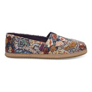 Women's TOMS LIBERTY FLORAL Slip On Shoes