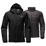 Men's The North Face Thermoball Triclimate Jacket
