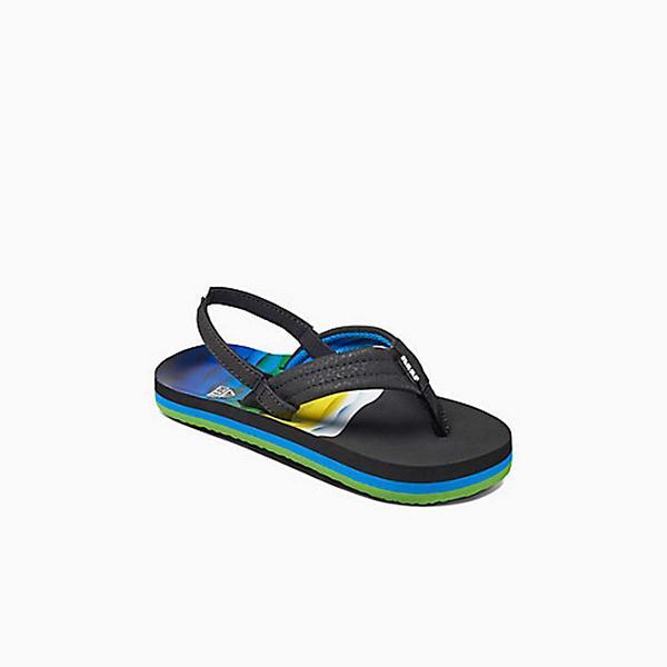 753e3cfbc59d Infant Boy s Reef Ahi Sandals