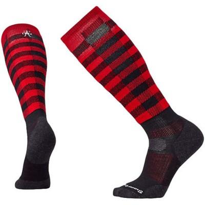 Men's Smartwool PhD Slopestyle Light Frame Socks