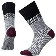 Women's Smartwool Popcorn Cable Socks