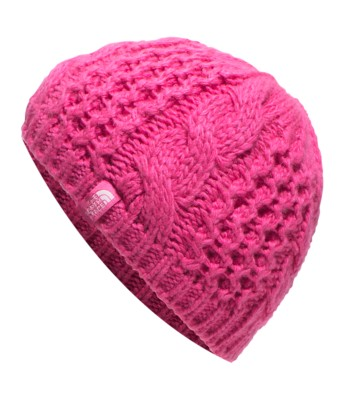 Youth Girls' The North Face Cable Minna Beanie