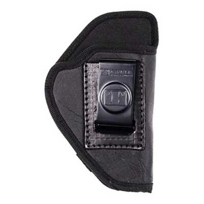 Tagua Eco Leather Dual Clip Holster