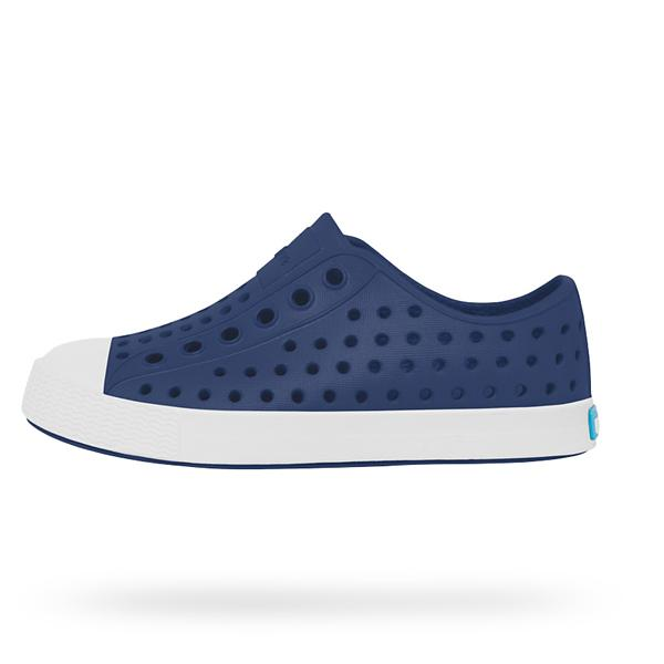 Regatta Blue/Shell White