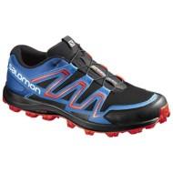 Men's Salomon Speedtrak Trail Running Shoes