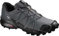 Men's Salomon Speedcross 4 Trail Running Shoes