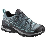 Women's Salomon X Ultra Prime CS Waterproof Hiking Shoes