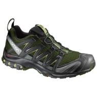 Men's Salomon XA Pro 3D Trail Running Shoes