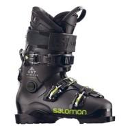 Men's Salomon QST Access Custom Heat Alpine Ski Boots