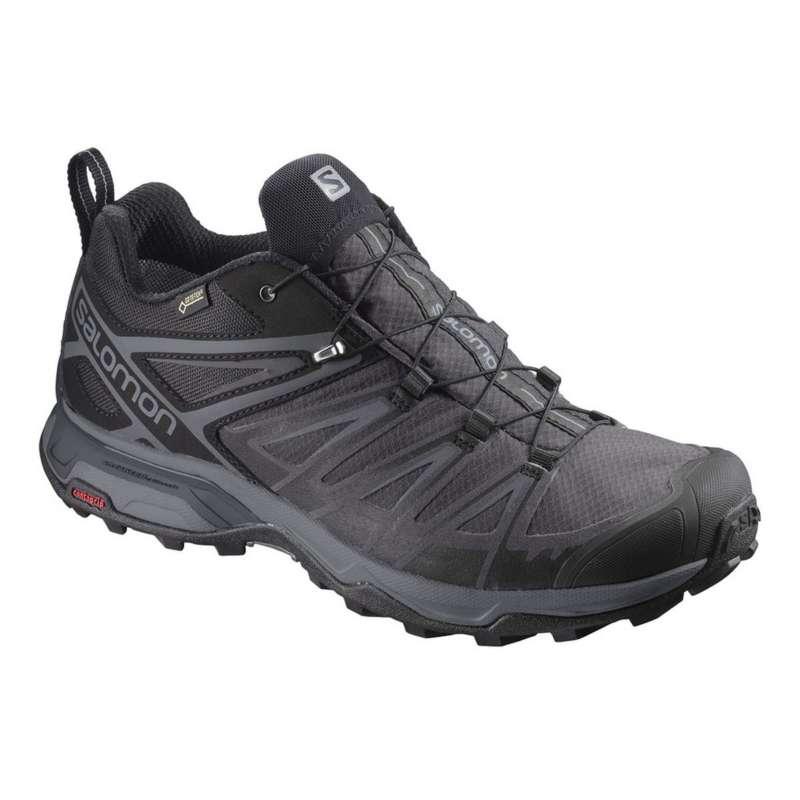Mens Salomon X Ultra 3 GTX Hiking Shoes