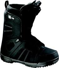 Men's Salomon Titan Snowboard Boot